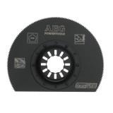 Lama rotunda Bi-Metal, pentru masini multifunctionale AEG