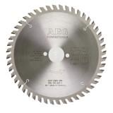 Panza AEG pentru fierastrau circular portabil, dimensiuni 190x30xz48, grosime 2,8mm, pentru taieri fine in materiale lemnoase