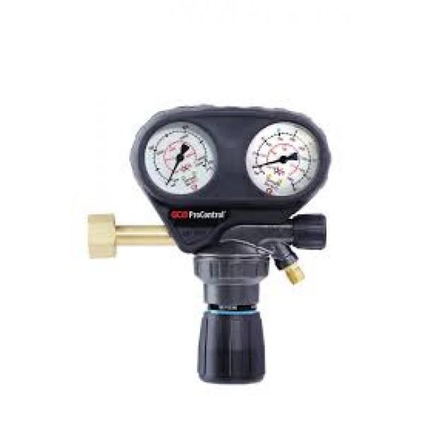 Reductor de presiune Oxigen, ProControl®, 200/10 bar, PC0781404